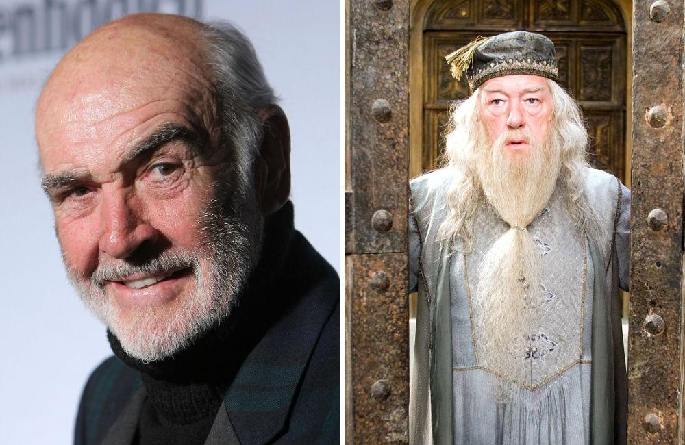 atores-que-recusaram-harry-potter-sean-connery-dumbledore