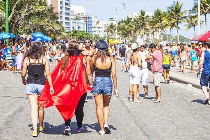O supermanual de sobrevivência dos bloquinhos de Carnaval