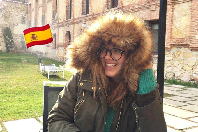 Diário de Intercâmbio: minha vida de universitária na Espanha!