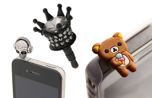 piercings para celular