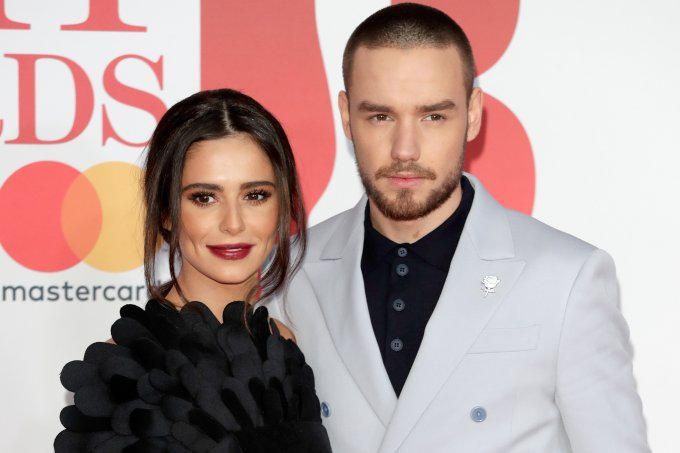 Tcheryle-liam-payne-brit-awards-2018