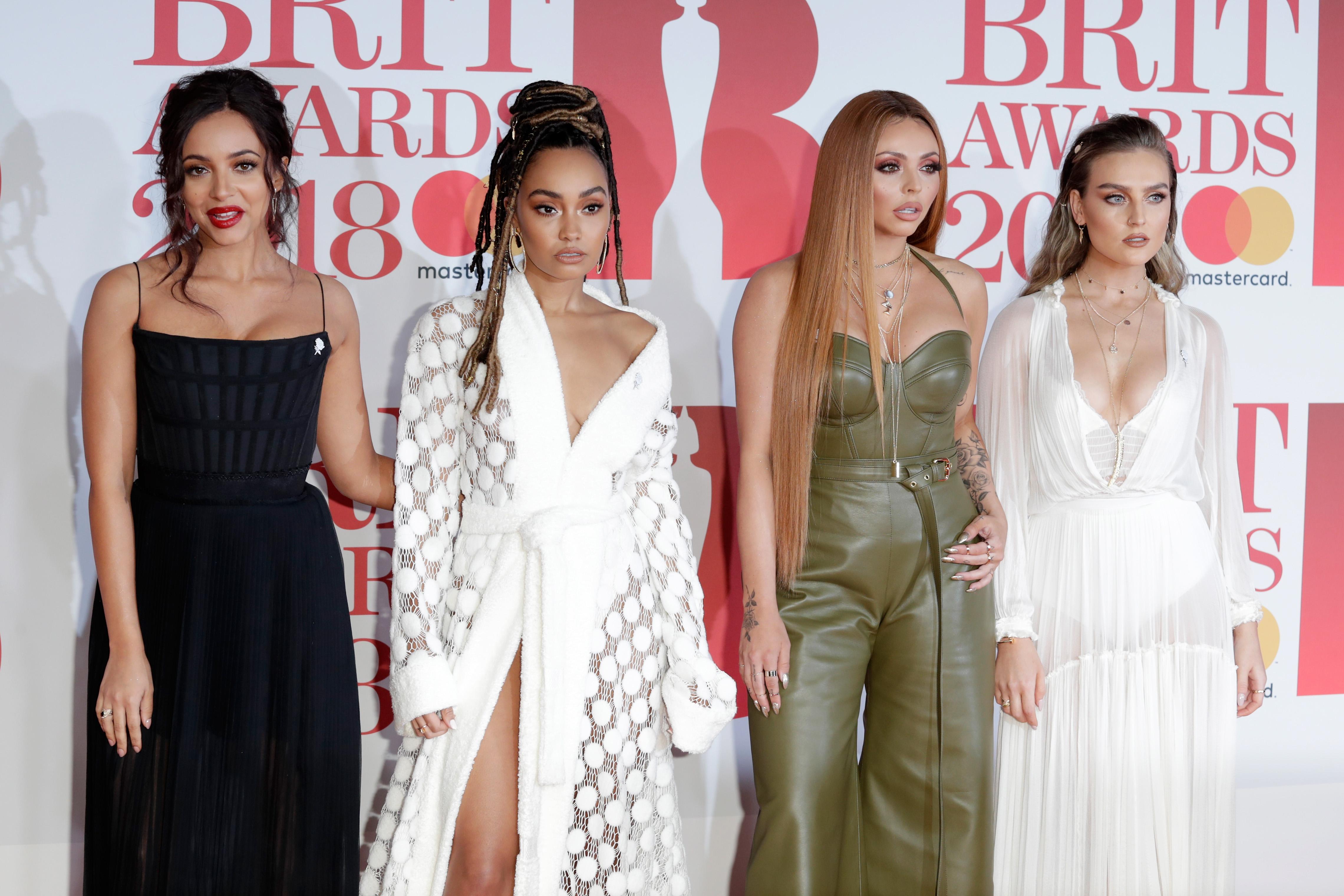 little-mix-brit-awards-2018