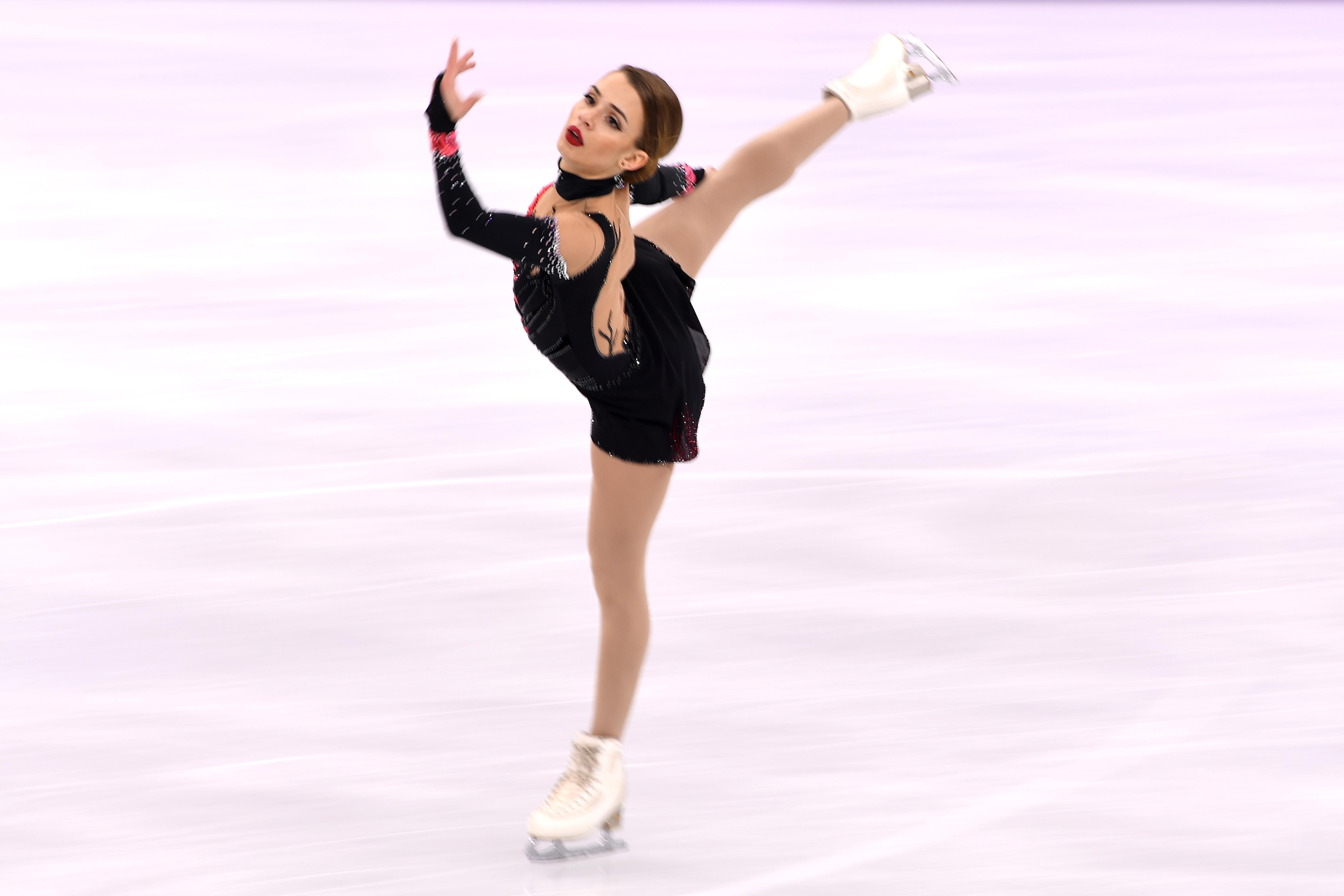 isadora-williams-final-patinação-olimpiadas-de-inverno-2018