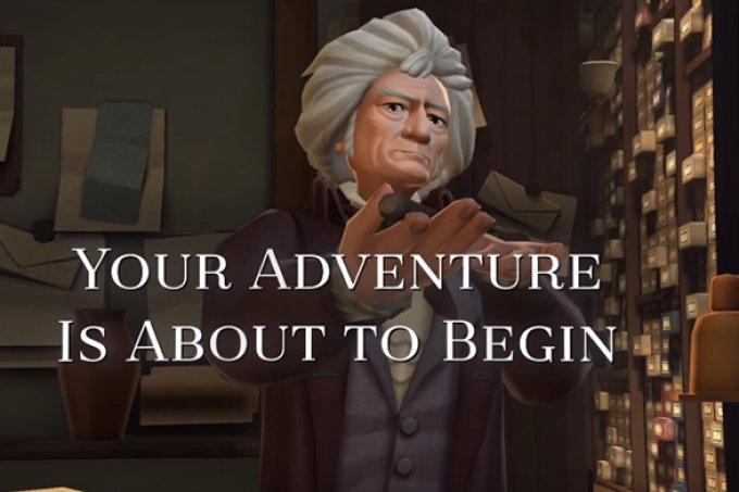 Alô, alô! Liberaram mais um vídeo do jogo Hogwarts Mystery