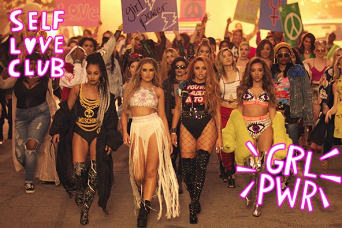 12 girlgroups cheios de girl power para ouvir antes de morrer