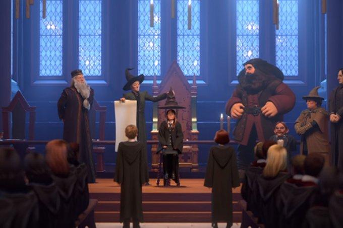 Accio Hogwarts Mystery: jogo está a um passo de ser lançado!