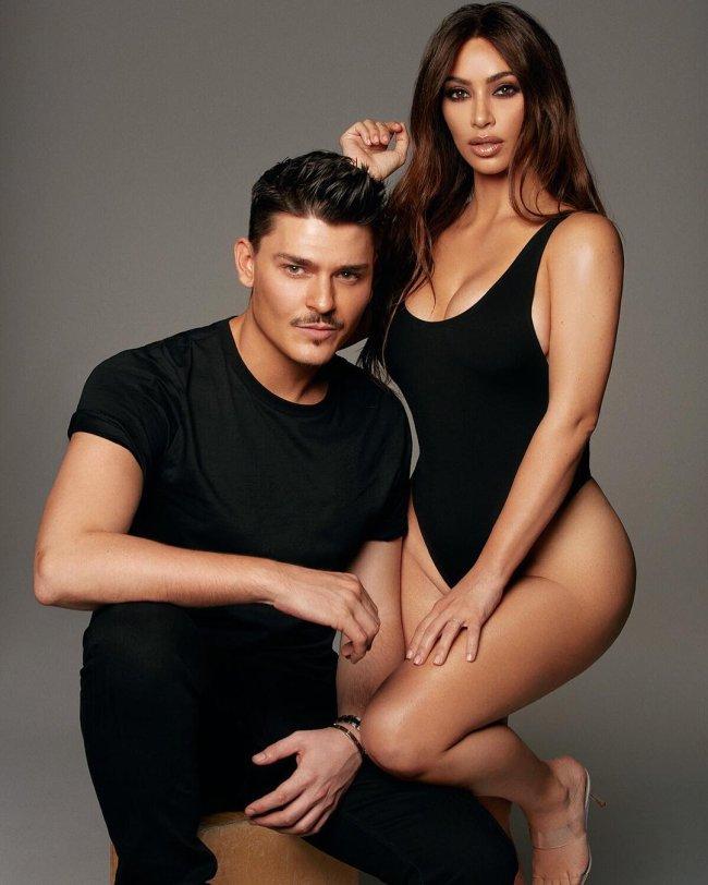 kim-kardashian-coleção-com-maquiador-mario
