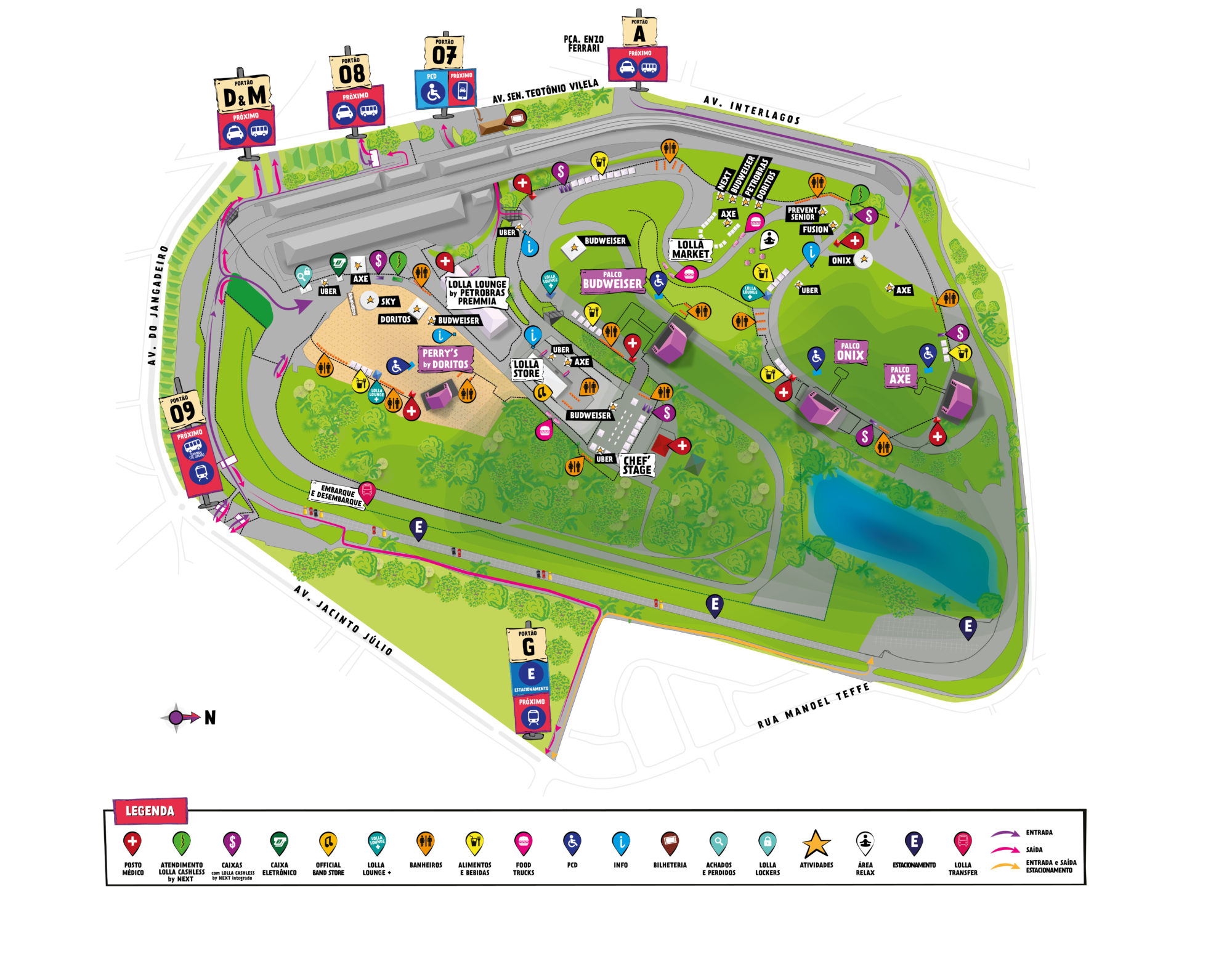 lollapalooza-2018-mapa