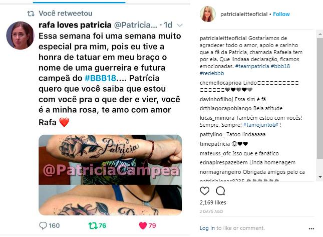 tatuagem-patricia-bbb18-instagram