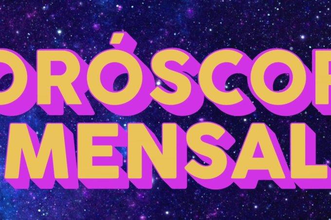 Horóscopo mensal de abril: o fim de Mercúrio retrógrado