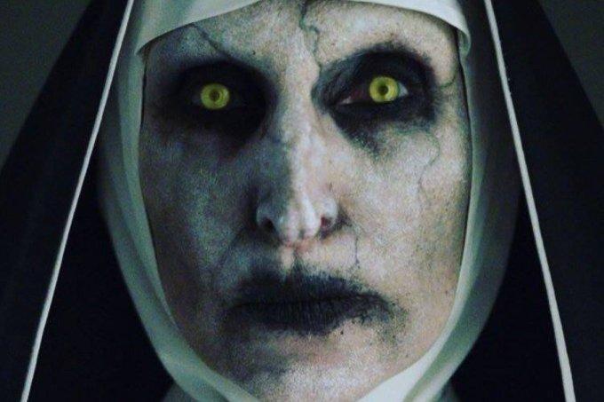 a-freira