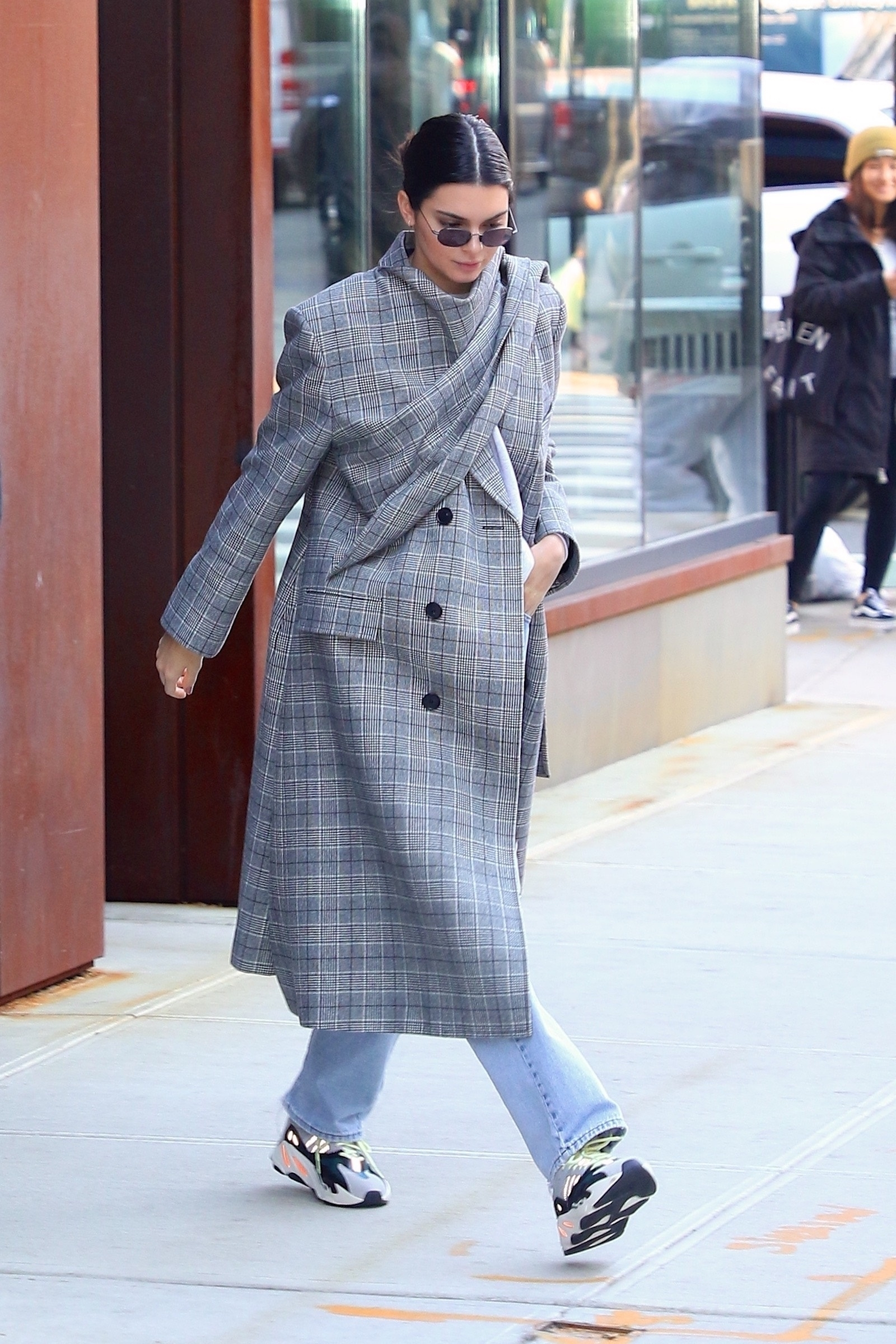 Kendall-Jenner-tênis