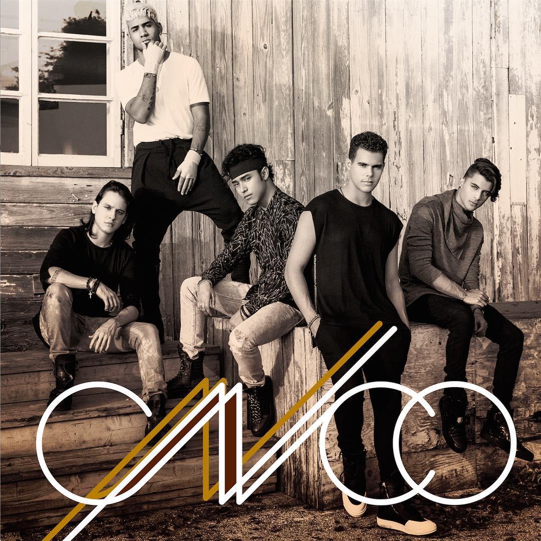 cnco-album