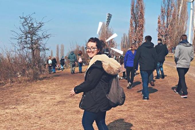 Diário de Intercâmbio: dá pra viajar nos intervalos dos estudos?
