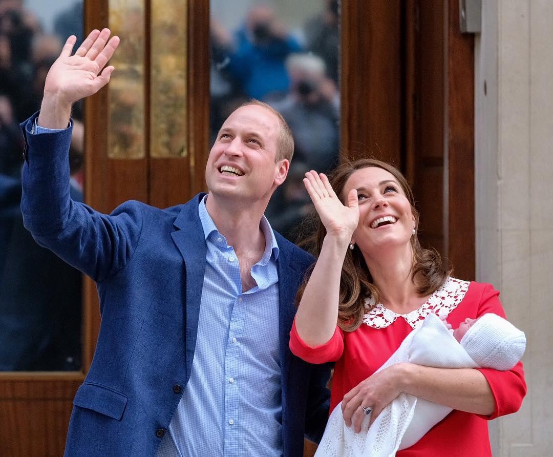 kate-middleton-principe-william-deixam-maternidade-terceiro-filho