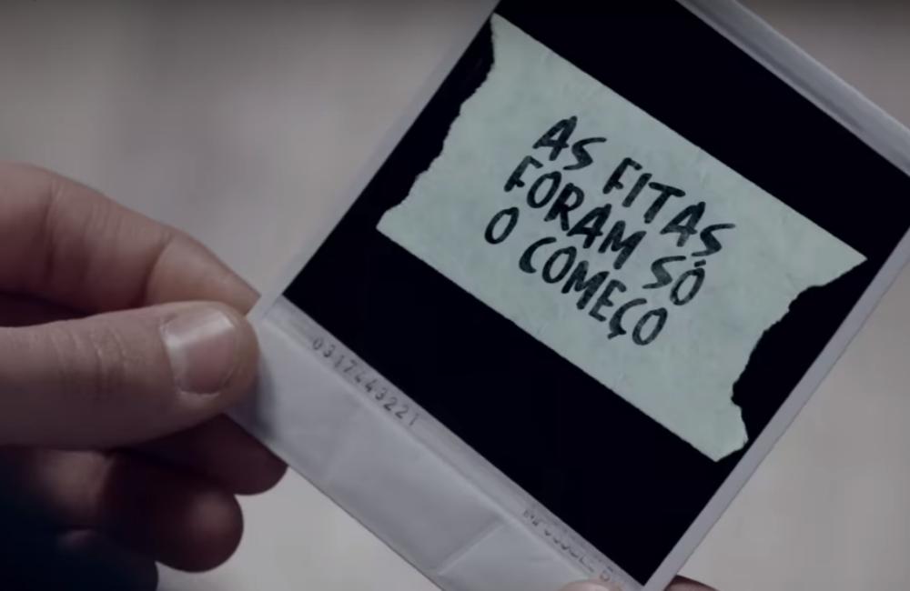 O que vocês acharam do trailer da segunda temporada de 13 Reasons Why?