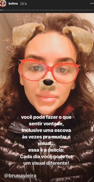 Bruna-Vieira-criticada-escova-cabelo-Kéfera-defende-2