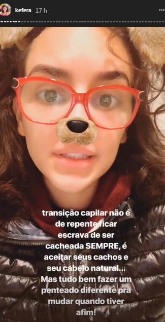 Bruna-Vieira-criticada-escova-cabelo-Kéfera-defende