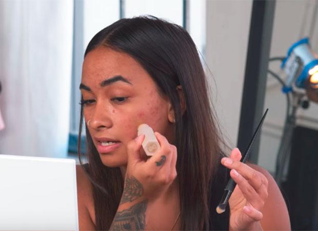 fenty-beauty-tutorial-pele-espinhas-1