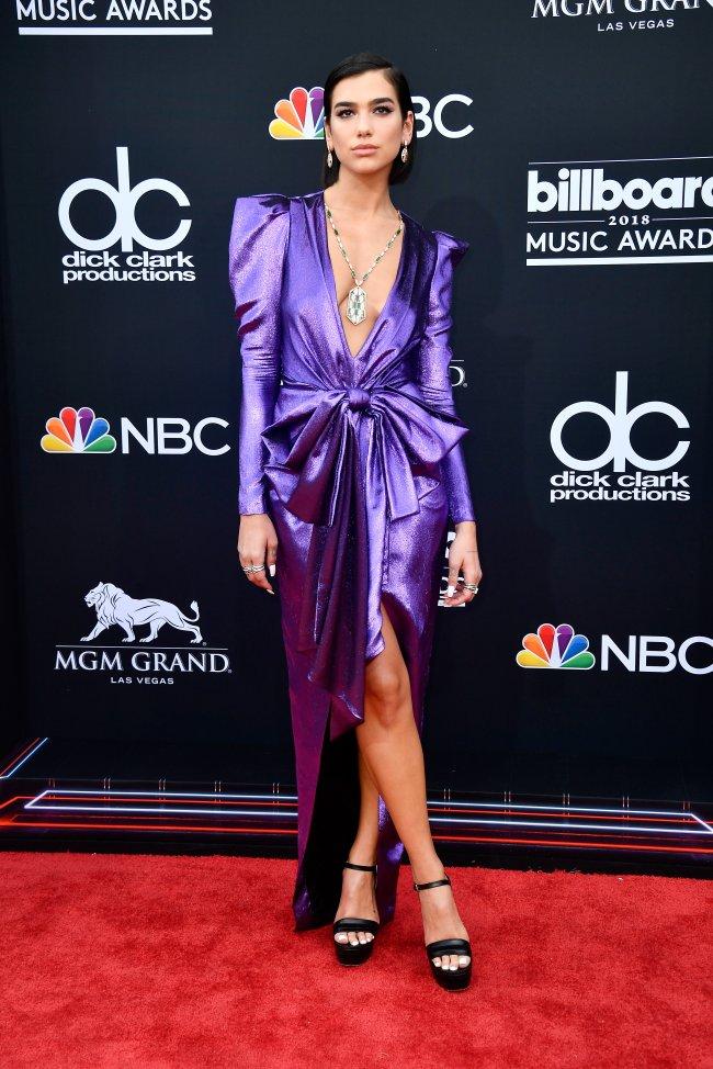dua-lipa-look-2018-Billboard-Music-Awards