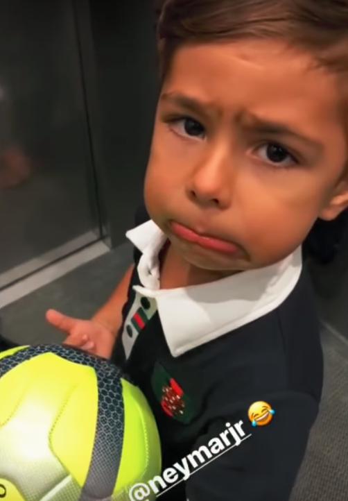 henry-filho-simone-chateado-jogar-com-neymar