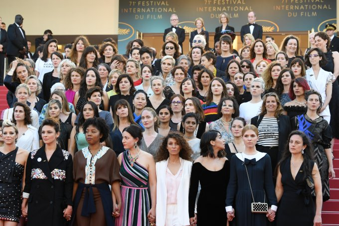 protesto-mulheres-cannes-2018
