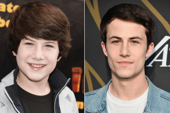 antes-depois-elenco-13-reasons-why