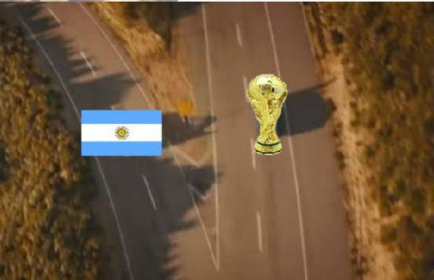Os melhores memes da eliminação da Argentina na Copa do Mundo