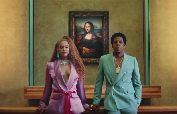 Para tudo! Beyoncé acaba de lançar seu novo álbum (e ela fechou o Louvre!)