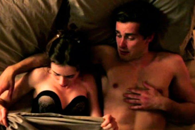 S.O.S. Sexo: 'Posso engravidar se a camisinha sair e ficar dentro de mim?'