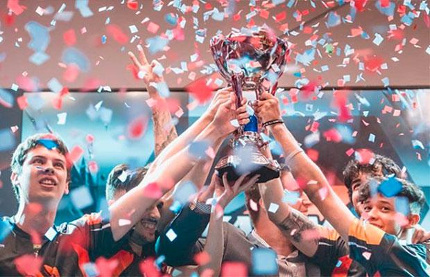 Já temos detalhes da Final do Campeonato Brasileiro de League of Legends!