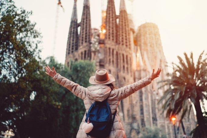 Diário de Intercâmbio: Barcelona é minha próxima parada!