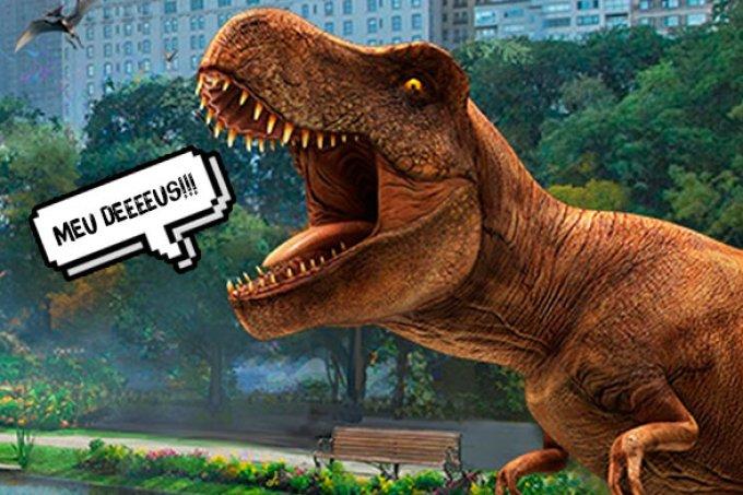 Que tal se hospedar em um quarto de hotel inspirado em Jurassic World?