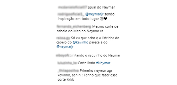 kevinho-cabelo-igual-neymar-comentarios