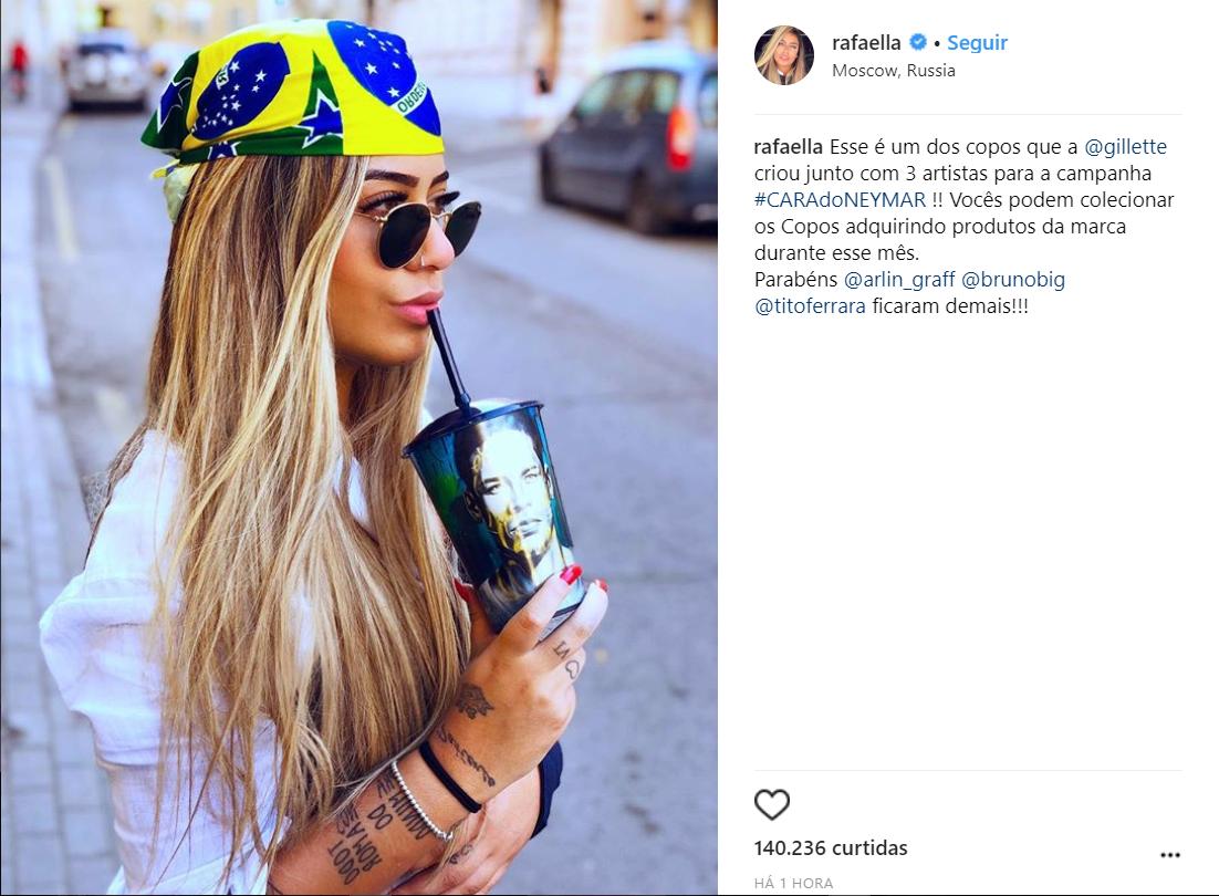 rafaella-irmã-de-neymar-rússia