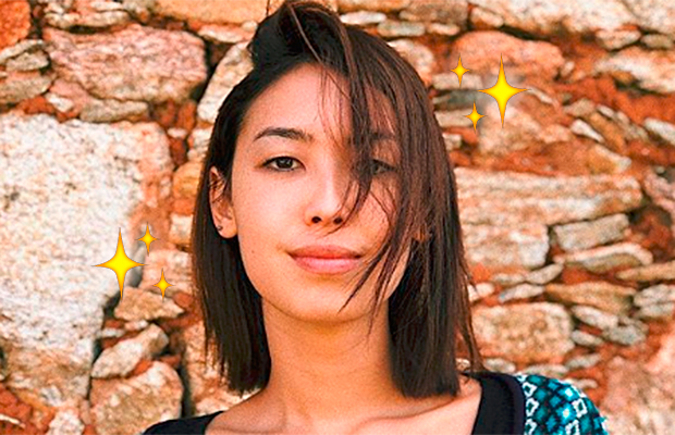 Ana Hikari topa ser jurada de concurso de beleza só para dar 10 pra geral!