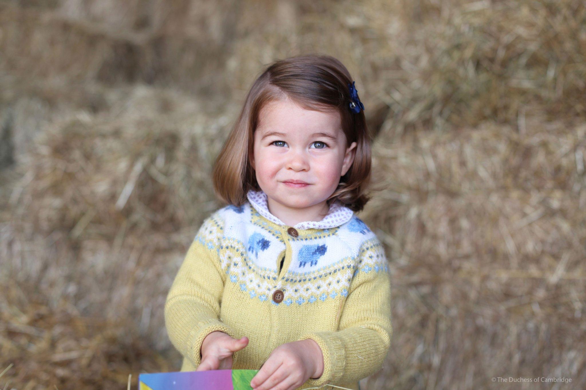 charlotte-filha-de-duques-de-cambridge