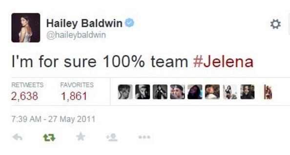 hailey-baldwin-tweet-jelena-2