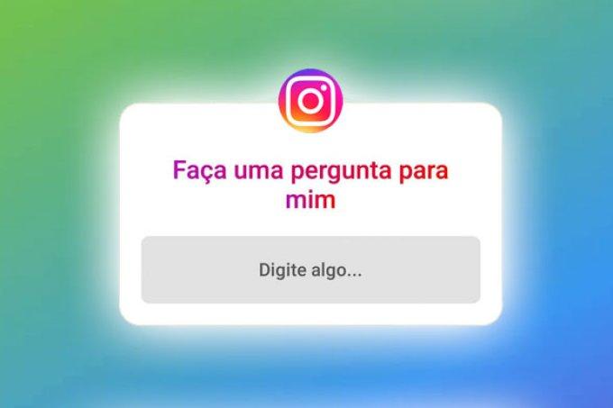 Enquete no Instagram? Aplicativo agora tem ferramenta de perguntas e respostas