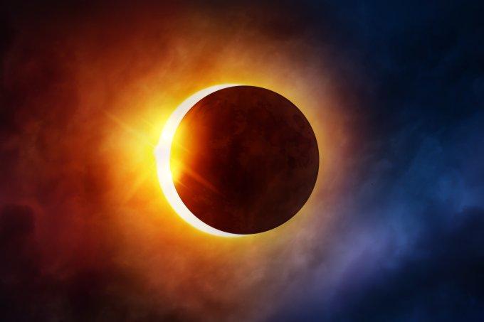 Os danos e benefícios que os dois eclipses de julho trazem para o seu signo