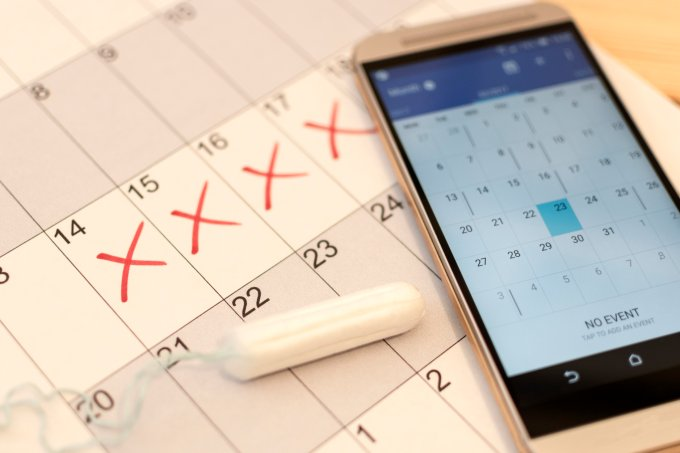 7 aplicativos que te ajudam a controlar seu ciclo menstrual
