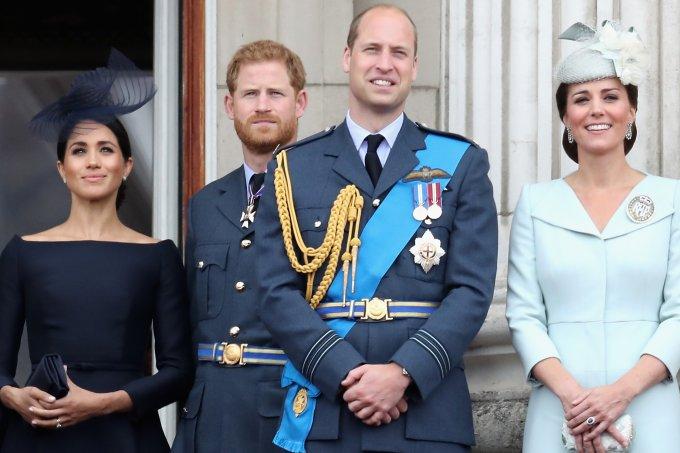 meghan-markle-kate-middleton-principe-harry-william-familia-real