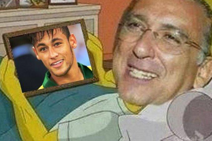 memes-galvao-mexico-brasil-neymar-globo