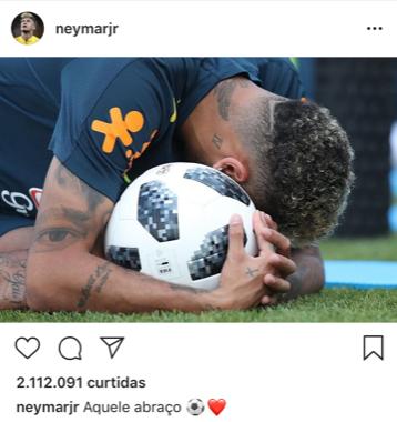 neymar-bola