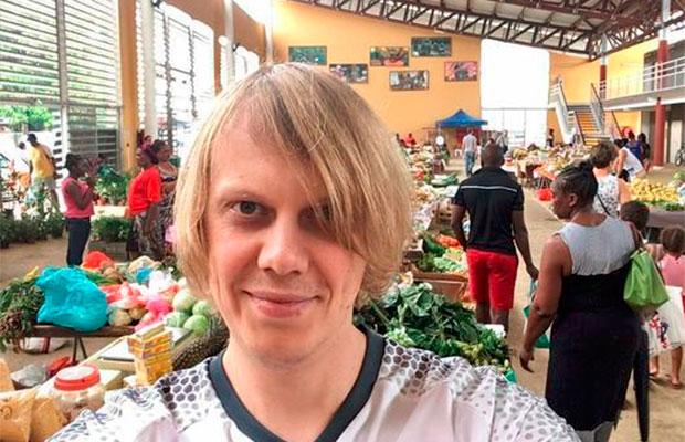Descobriram a identidade do 'Feiticeiro do Hexa' e ele não é brasileiro…