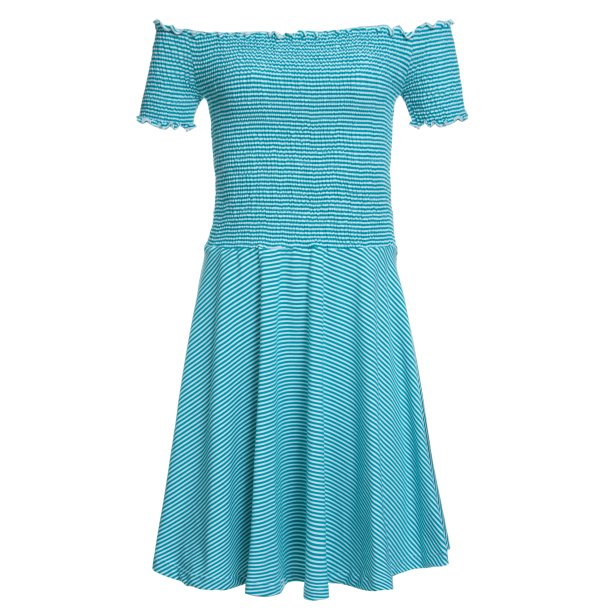 Vestido Larissa Manoela para Riachuelo (R$ 79,90*).