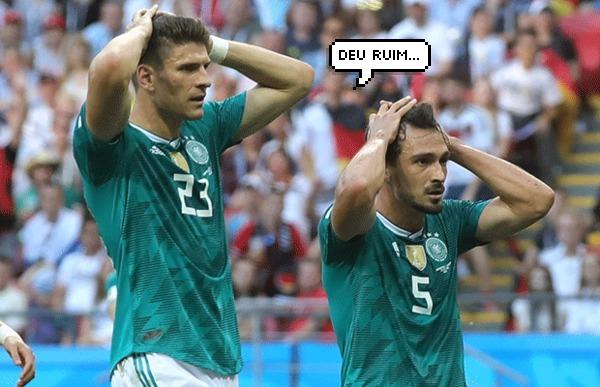 11 motivos para acreditar que esta foi a Copa do Mundo mais imprevisível