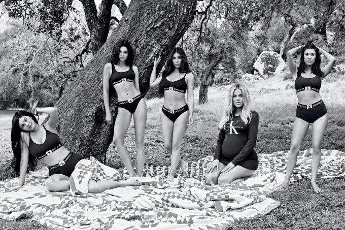 kardashian-jenner-calvin-klein