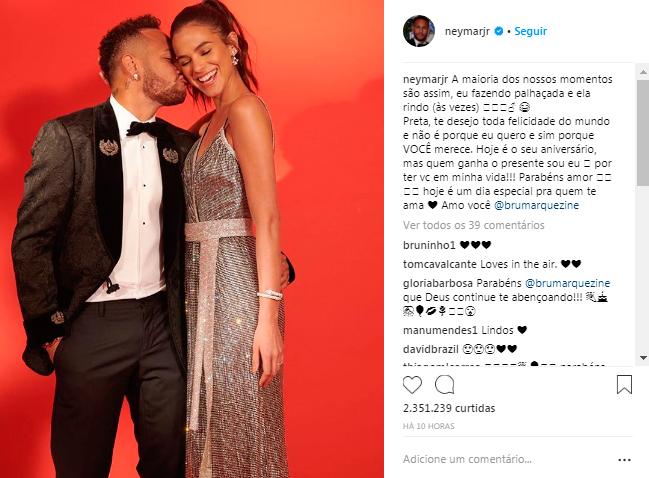 bruna-marquezine-e-neymar-mensagem-aniversario