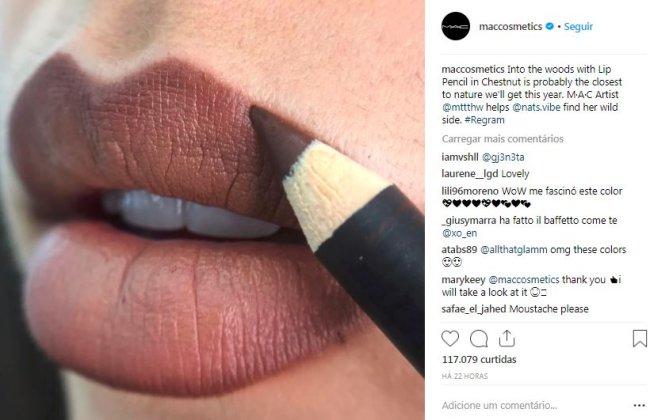 fotos-maquiagem-MAC-cosmetics-pelos-a-mostra-buco-1